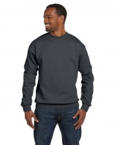 Adult Premium Cotton® 9 oz. Ringspun Crew