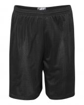 """Mesh 9"""" Shorts"""