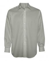 Non-Iron Dobby Pindot Shirt