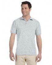 Adult 5.6 oz. Heavyweight Blend™Jersey Polo