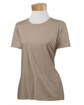 Ladies' 5 oz., HD Cotton™ T-Shirt