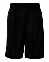 "Pro Mesh 9"" Shorts with Pockets"