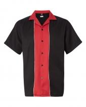 Quest Bowling Shirt