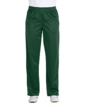 Ladies' Tricot Track Pants