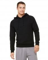 Unisex Performance Fleece Pullover Hoodie