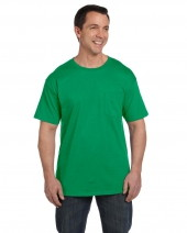 Adult 6.1 oz. Beefy-T® with Pocket