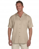 Men's Bahama Cord Camp Shirt