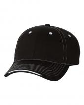 Tri-Color Cap