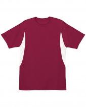 Men's Cooling Performance Color Blocked T-Shirt