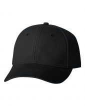 USA-Made Structured Cap