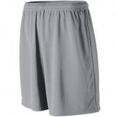 Wicking Mesh Athletic Short