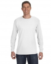 Adult 5.6 oz. DRI-POWER® ACTIVE Long-Sleeve T-Shirt