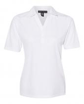 Women's Dynamic Y-Neck Sport Shirt