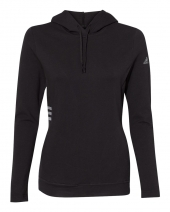 Women's Lifestyle Lightweight Hooded Sweatshirt