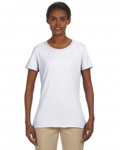 Ladies' 5.6 oz. DRI-POWER® ACTIVE T-Shirt