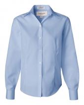 Women's Non-Iron Pinpoint Oxford Shirt