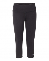 Women's Performance Capri Leggings