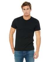 Unisex Jersey Short-Sleeve T-Shirt