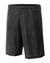 "Youth 6"" Inseam Micro Mesh Shorts"