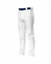 Youth Pro Style Open Bottom Baggy Cut Baseball Pant
