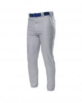 Youth Pro Style Elastic Bottom Baseball Pant
