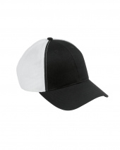 Old School Baseball Cap with Technical Mesh