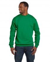 Adult 7.8 oz. EcoSmart® 50/50 Fleece Crew