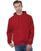 Adult Reverse Weave® 12 oz. Pullover Hood