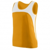 Ladies Rapidpace Track Jersey