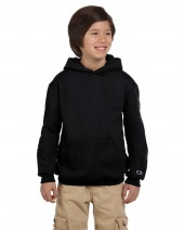 Youth 9 oz. Double Dry Eco® Pullover Hood