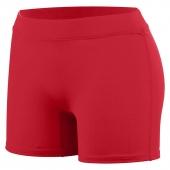 Ladies Enthuse Shorts