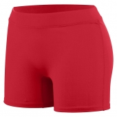 Girls Enthuse Shorts