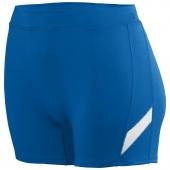 Ladies Stride Shorts