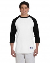 Adult 5.2 oz. Raglan T-Shirt