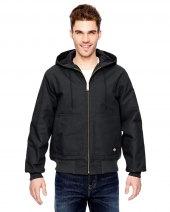Men's 10 oz. Hooded Duck Jacket