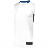 Step-Back Basketball Jersey
