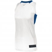 Ladies Step-Back Basketball Jersey