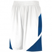 Step-Back Basketball Shorts