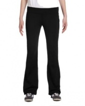 Ladies' Solid Pant Tall