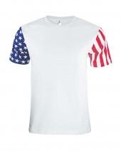 Men's Stars & Stripes T-Shirt