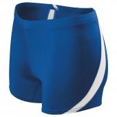Ladies Breakline Shorts