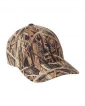 Adult Mossy Oak® Pattern Camouflage Cap