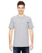 Unisex Short-Sleeve Heavyweight T-Shirt