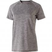 Ladies Electrify 2.0 Short Sleeve Shirt