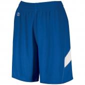 Ladies Dual-Side Single Ply Shorts