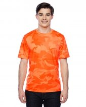 Sfty Orange Camo