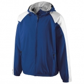 Youth Homefield Jacket