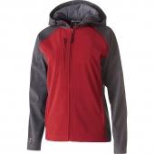 Ladies Raider Softshell Jacket