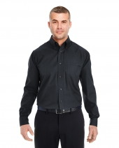 Men's Performance Poplin