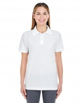 Ladies' Whisper Piqué Polo
